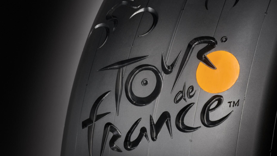 Continental hoofdsponsor Tour de France