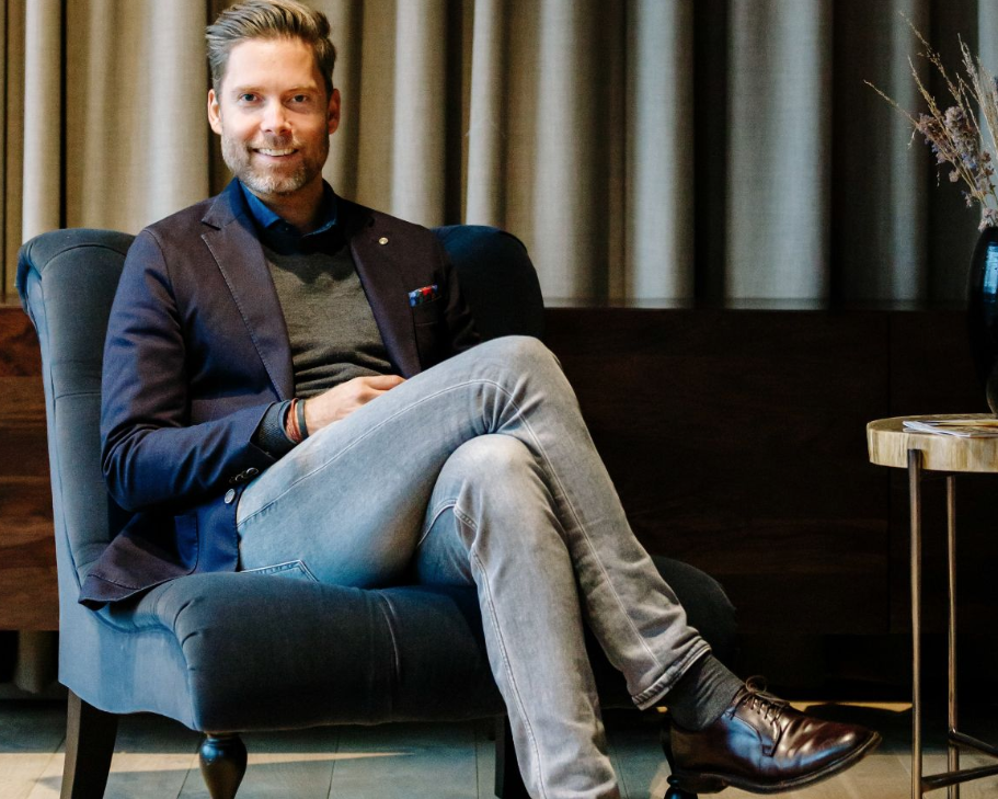 Melvin Spaargaren nieuwe Centre Director Batavia Stad Fashion Outlet