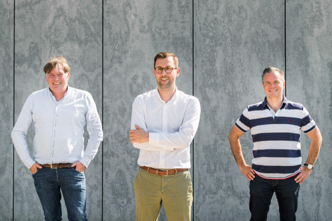 Intracto Group neemt digital agency Isaac over